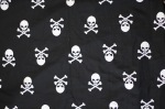 PS Spandex Jolly Roger