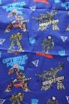 Jem Transformers Cotton