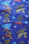 Jem Transformers Cotton