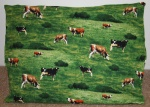 Cows in the fields pillowcase (click to enlarge)