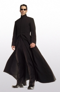 Matrix Duster Coat
