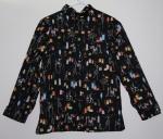 My first dress shirt
