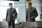 Star Trek Into Darkness Uniforms
