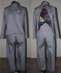 My Trek Fashion Outfit