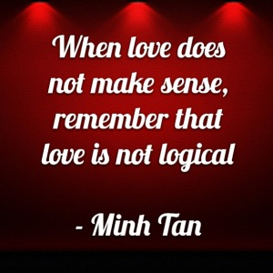 logical love quote minh tan halifax