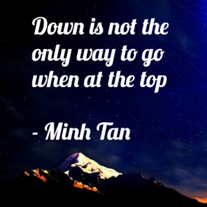 down top quote minh tan