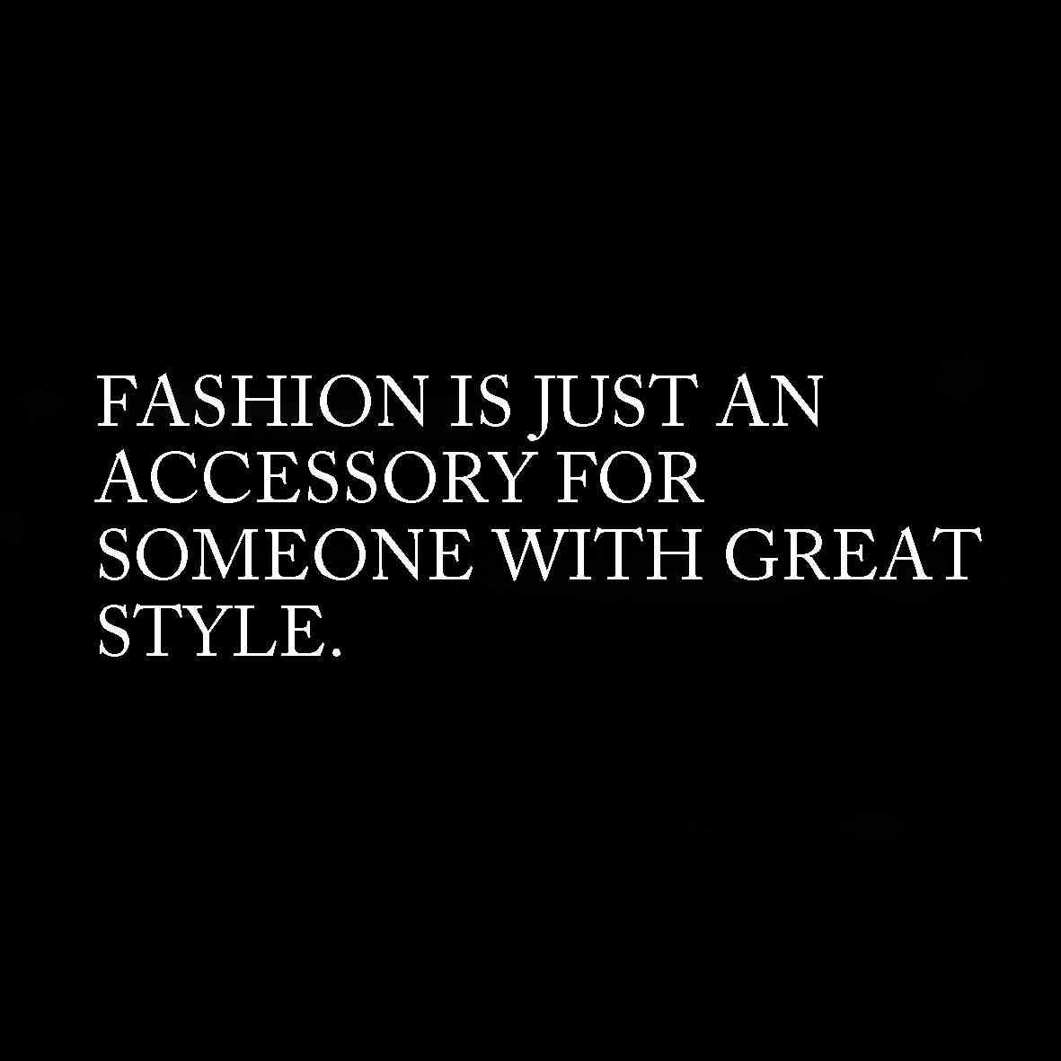 Fashion Quotes 7187 Digital Citizen