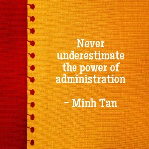 power admin quote minh tan