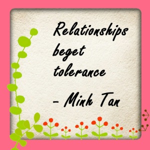 relationships tolerance quote minh tan