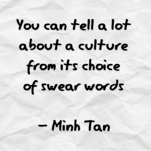 swear words quote minh tan