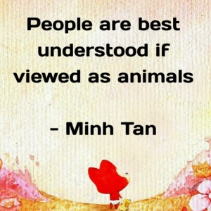 people understood quote minh tan