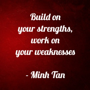 Strength and Weakness Quotes