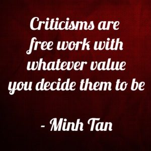 criticisms work quote minh tan halifax