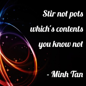 stir pots quote minh tan halifax