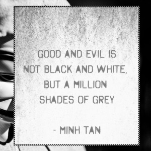 good evil quote minh tan