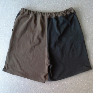 BJORN Tennis Shorts (back)