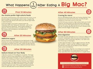 Big-mac-impact infographic
