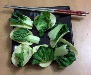 pringles bok choy healthy snack