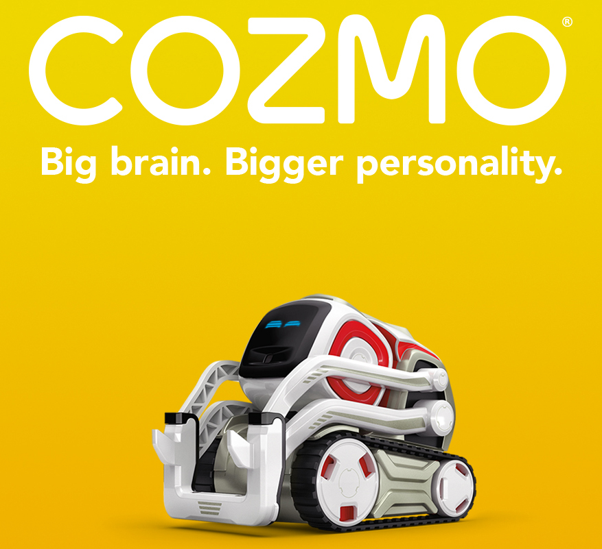 first night with cozmo robot from anki  u2013 digital citizen